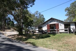 The Barn House (Dollies Heimat)